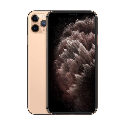 iPhone 11 PRO Max 64 GB Gold Dual SIM
