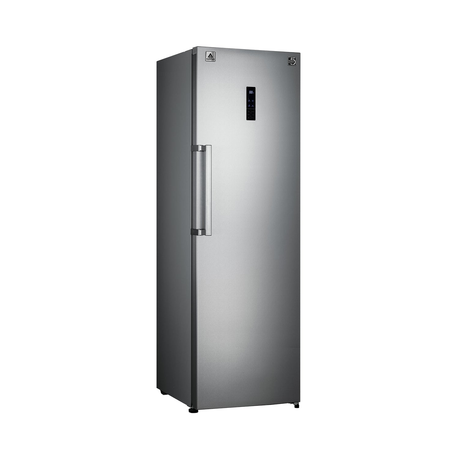 16CF No Frost Single Door Upright Ref