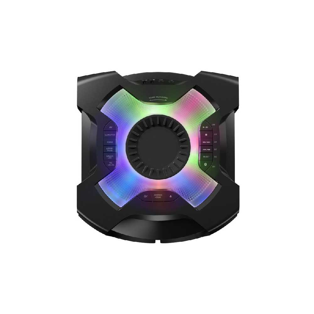 1200W Wireless Speaker System