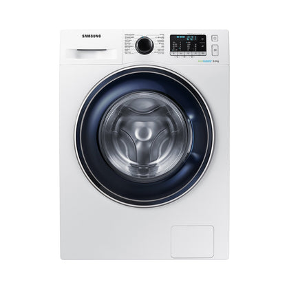 8KG Front Loading Automatic Washer