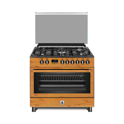 90x60 Free Standing Gas Cooker