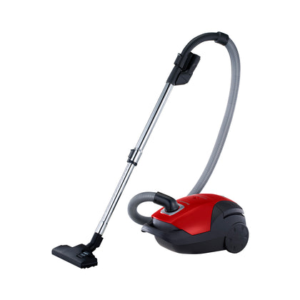 1700W Bagged Canister Vacuum Cleaner 4L