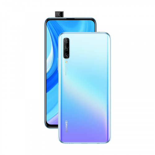 Huawei Y9S Breathing Crystal