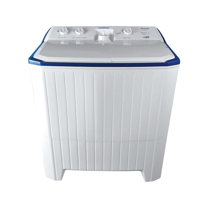 8KG Twin Tub Washing Machine