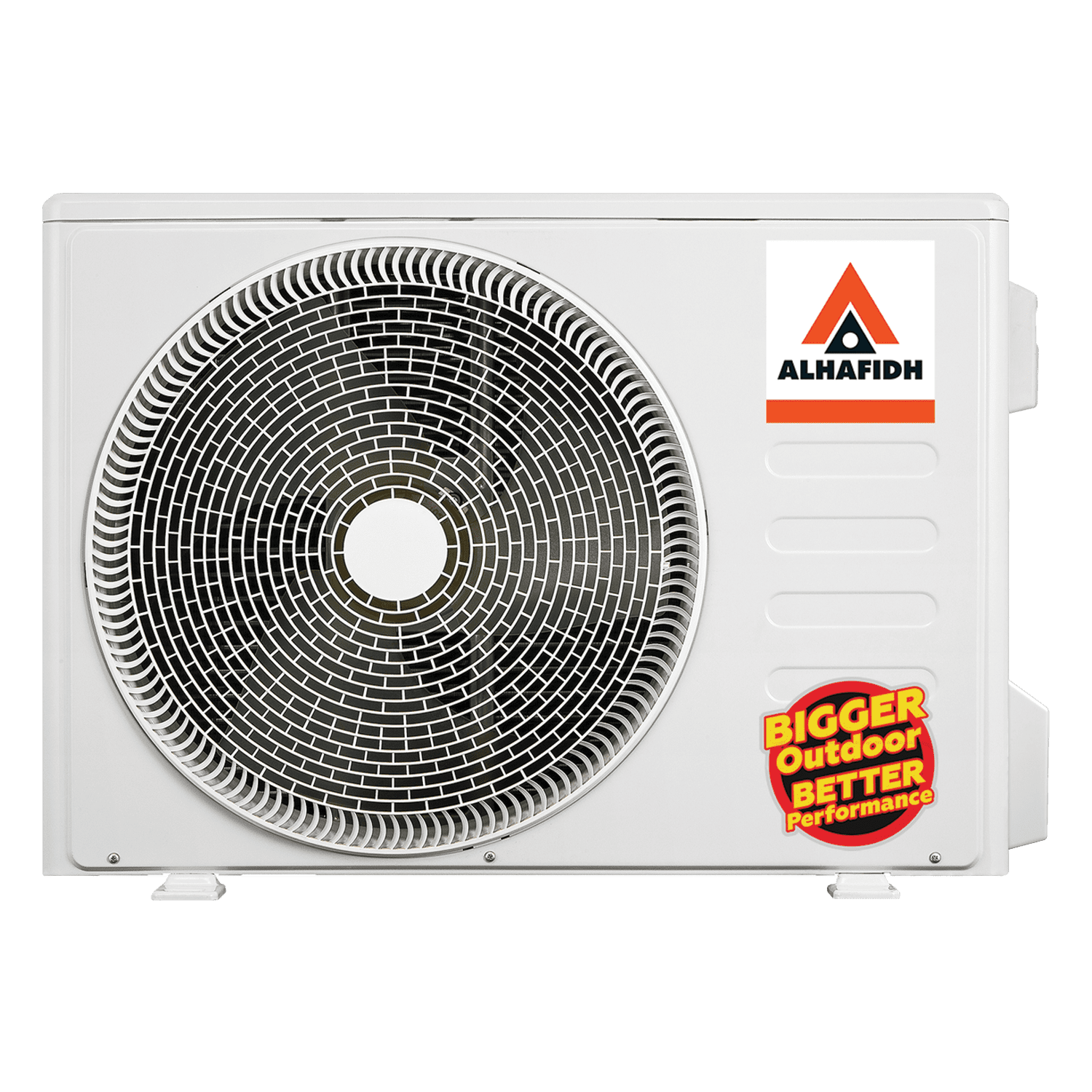 2 Ton Wall Mounted Split AC Inverter