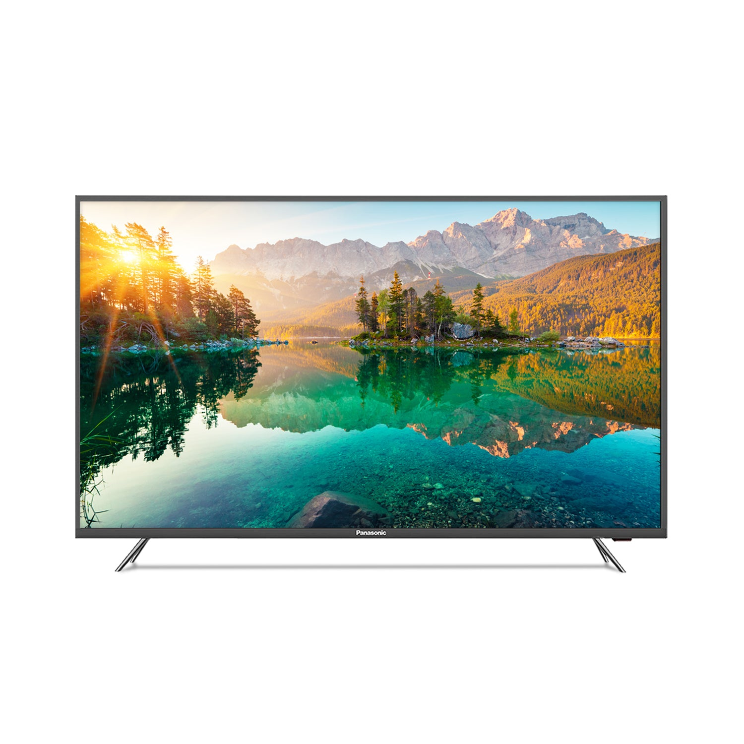 65-inch LED 4K UHD Smart TV