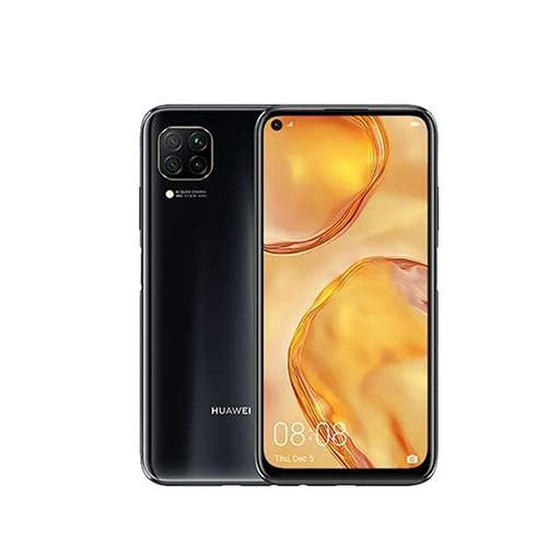 Nova 7i Midnight Black