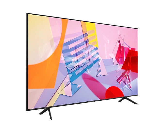 75 Inches 4k  Smart QLED TV