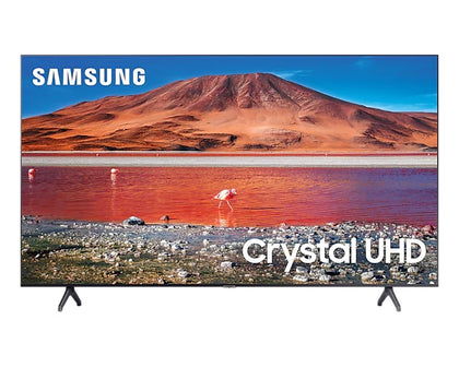 58 Inches 4K Smart LED TV