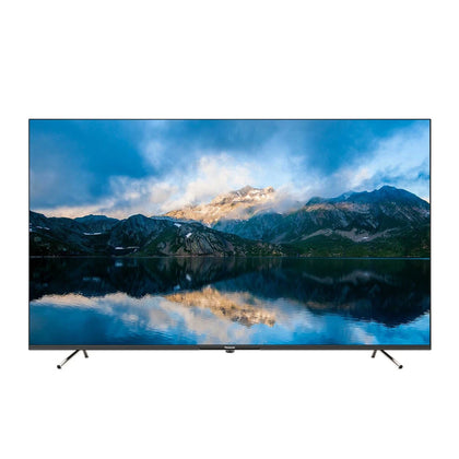 55-inch LED 4K UHD Smart Android TV