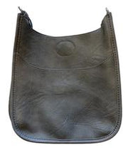 Adhorned Mini Vegan Messenger Bag - Several Colors Available