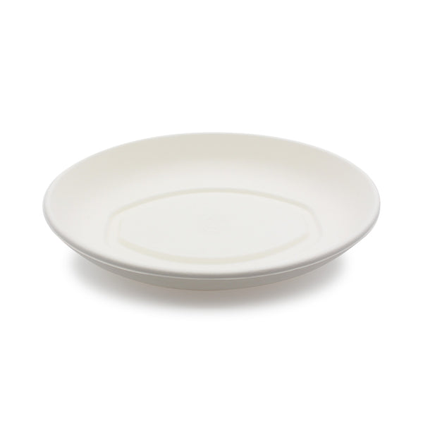 Eco-friendly Biodegradable Sugarcane Bagasse Bowl 24oz Oval