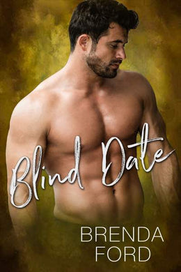 Blind Date - Wilson Brothers Book 4