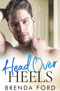 Head Over Heels (Smith Brothers Series Book 5)