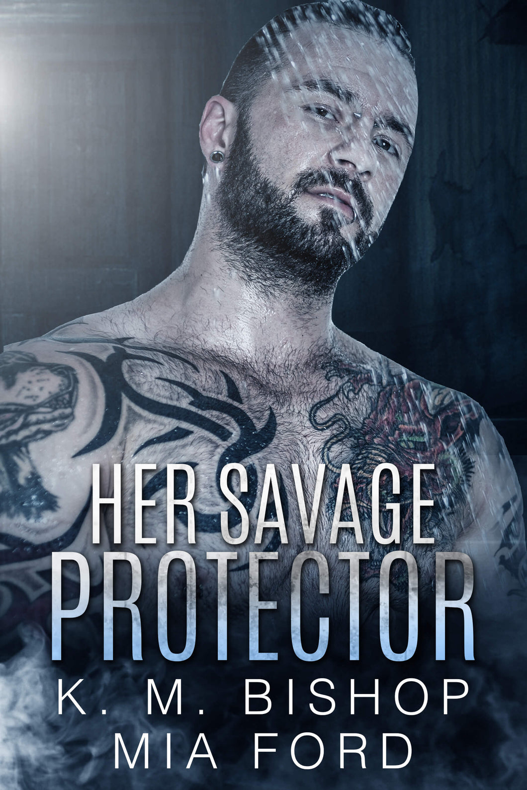 Her Savage Protector