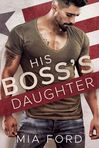 His Boss's Daughter