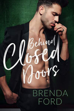 Behind Closed Doors (Stansford University Book 1)