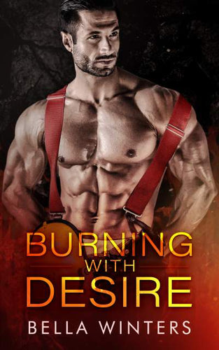 Burning with Desire (Forbidden Heat Series Book 1)