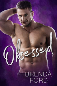 Obsessed - Wilson Brothers Book 2