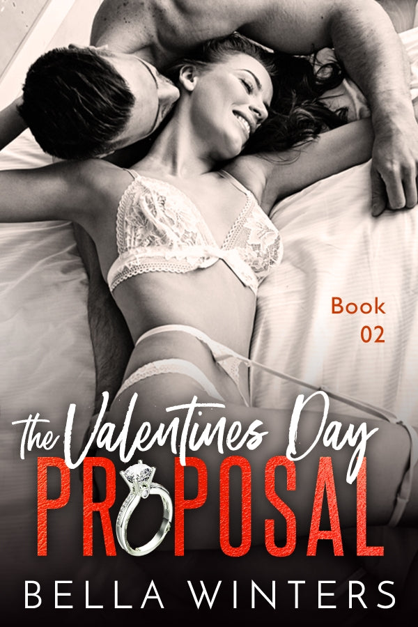 The Valentines Day Proposal (Book 2 of 3)