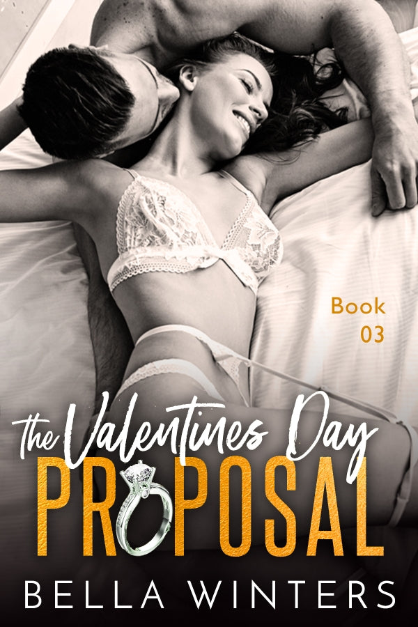 The Valentines Day Proposal (Book 3 of 3)