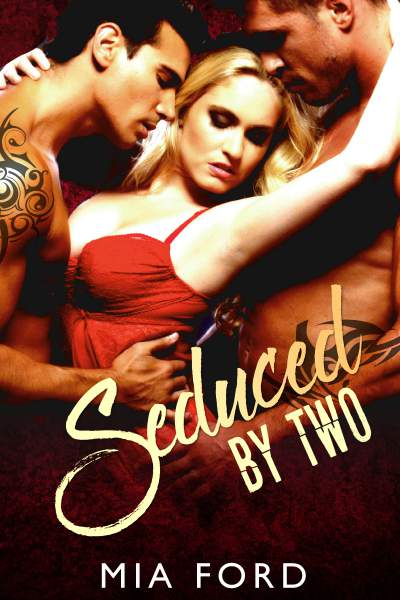 Seduced By Two