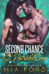 Second Chance on St. Patrick's Day (Book 1 of 3)