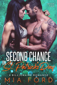 Second Chance on St. Patrick's Day (Book 2 of 3)