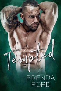 Tempted - Wilson Brothers Book 3