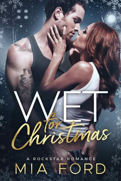 WET for Christmas