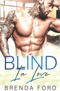 Blind in Love (Smith Brothers Series Book 4)