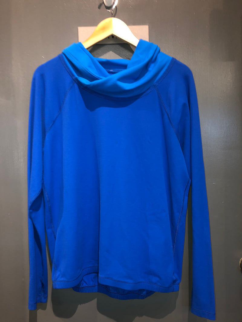 Lululemon long sleeve top sz Large