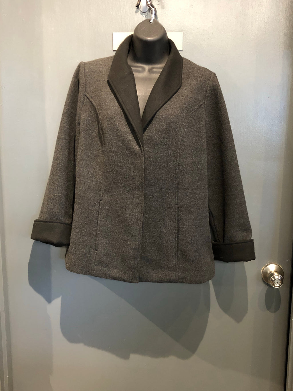 Chico's Small Blazer jacket