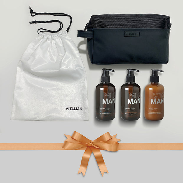 Shower Essentials Gift Pack