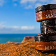 Pomade for Men Vitaman Hair Styling Product 100g