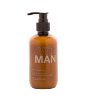 Revitalizing Leave In Hair & Beard Moisturiser 250ml