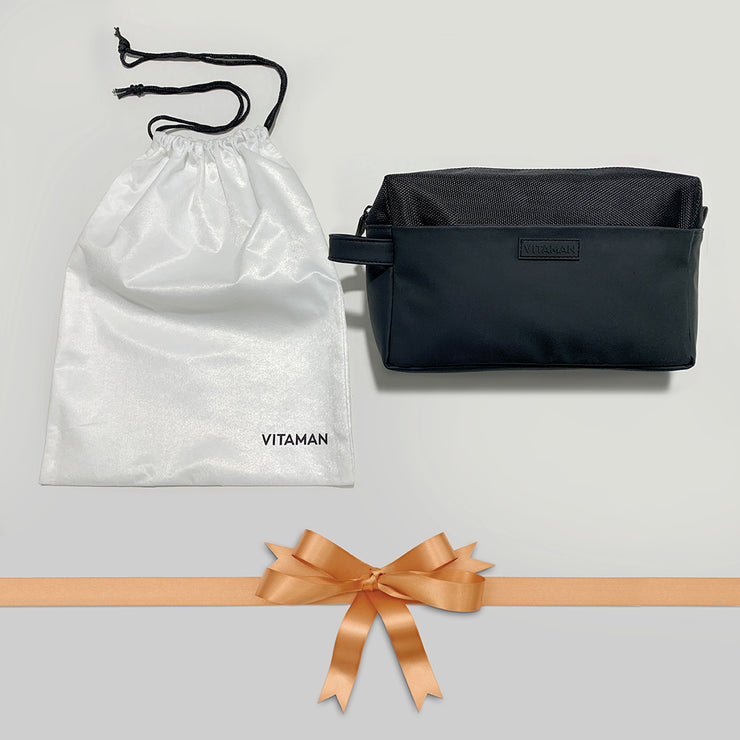 VITAMAN Travel Bag