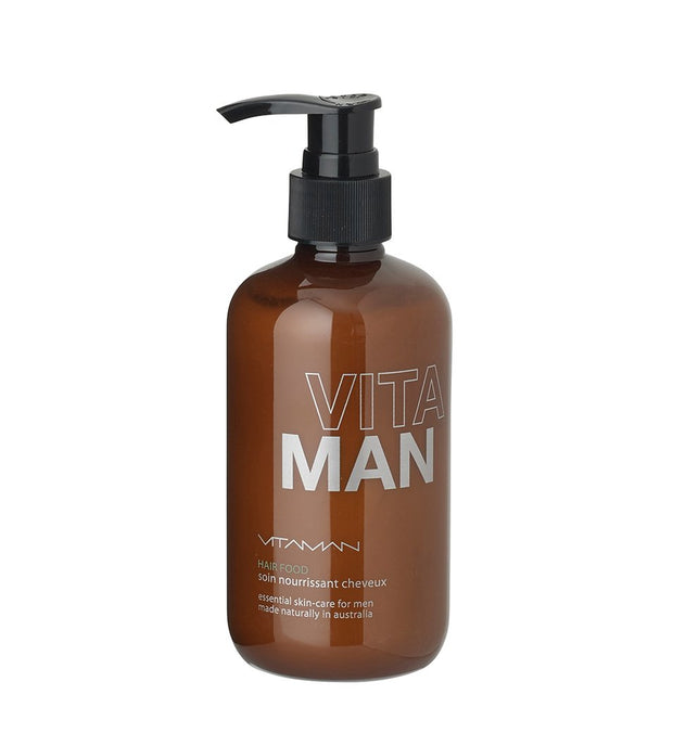 Hair Food 250ml - Hair Thickening Solution For Men