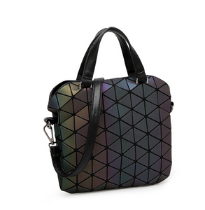 Bolso diamante