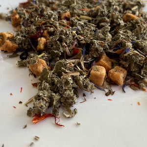 Autumn Sunset Herbal Tea 2.8oz