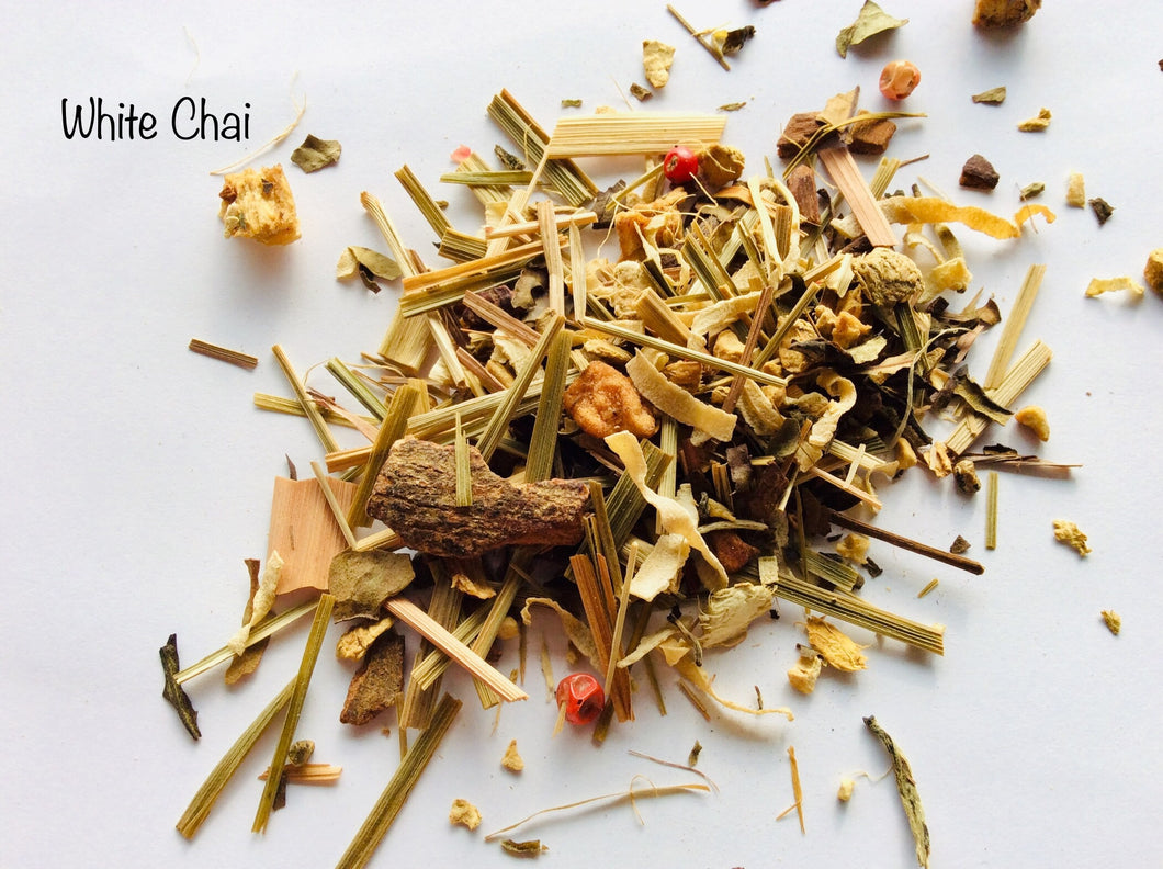 White Chai 3.8oz