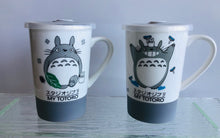 Load image into Gallery viewer, My Totoro silicone bottom mug