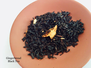 Gingerbread Black Tea 4oz