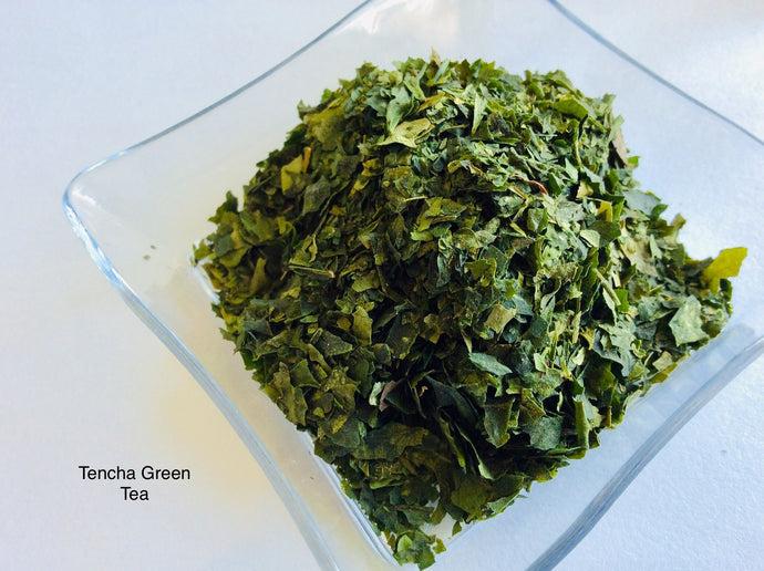 Tencha Green Tea 2.4oz
