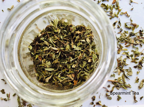 Spearmint Tea 2oz