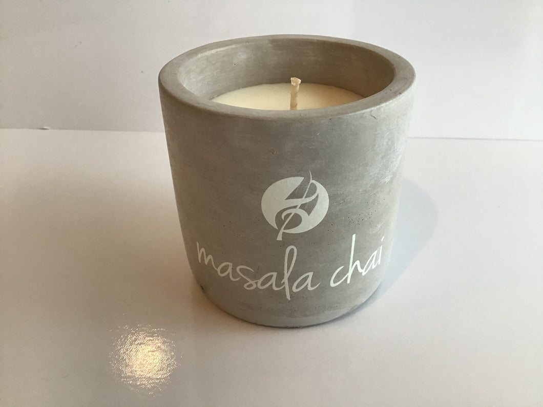 Tea Candle Masala Chai