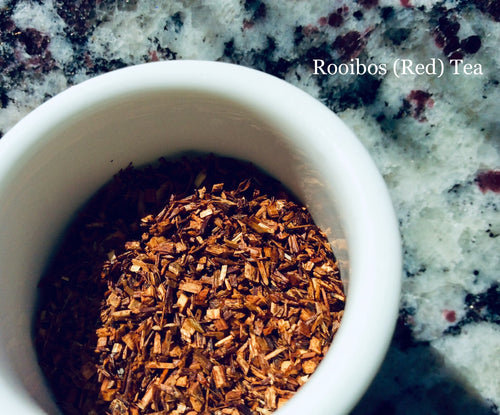 Rooibos Herbal Tea 4oz
