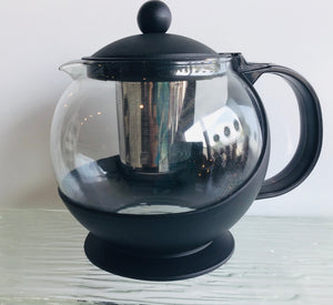 Hoover Tea Pot with Infuser