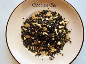 Chocolate Chai 4oz