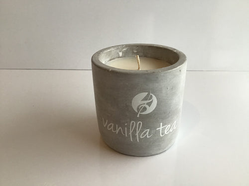 Tea Candle Vanilla